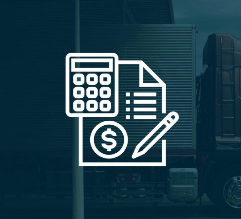Manual de Cálculo de Custos e Formação de Preços do Transporte Rodoviário de Cargas