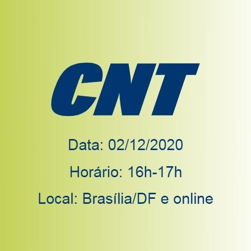 Reunião Ordinária Conselho CNT