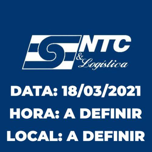 3 – REUNIÃO ORDINÁRIA DE DIRETORIA E CONSELHO SUPERIOR NTC