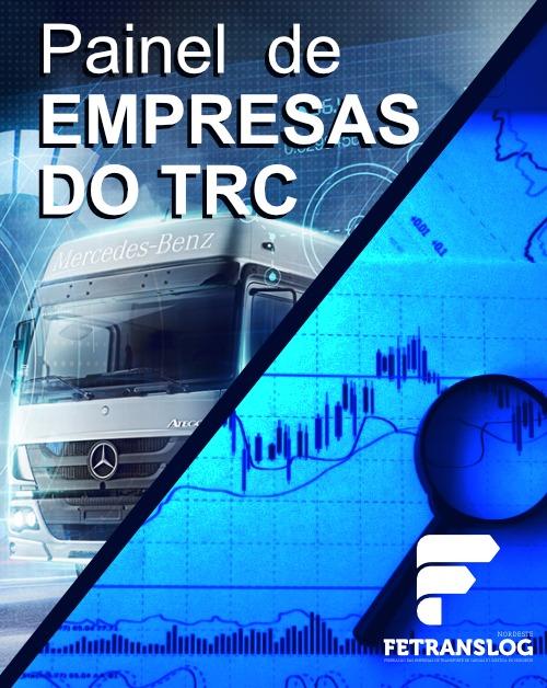Painel de Empresas Matrizes do TRC