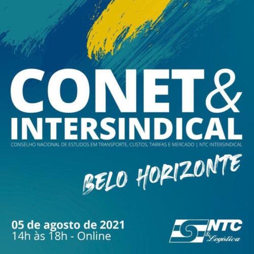 CONET&Intersindical de 2021
