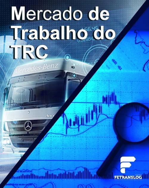 Mercado de Trabalho do TRC